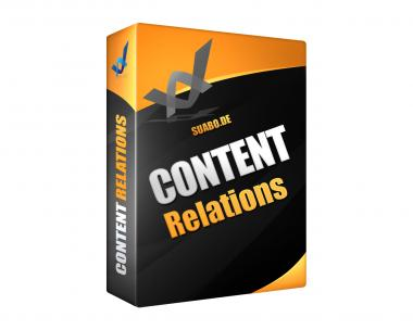 Content Relations