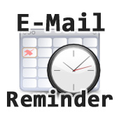 E-Mail Reminder