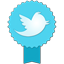 Folge mir auf Twitter!